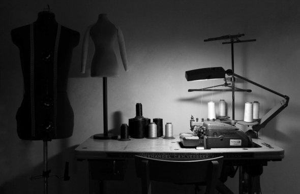 Basiscursus modevormgeving en naaitechnieken