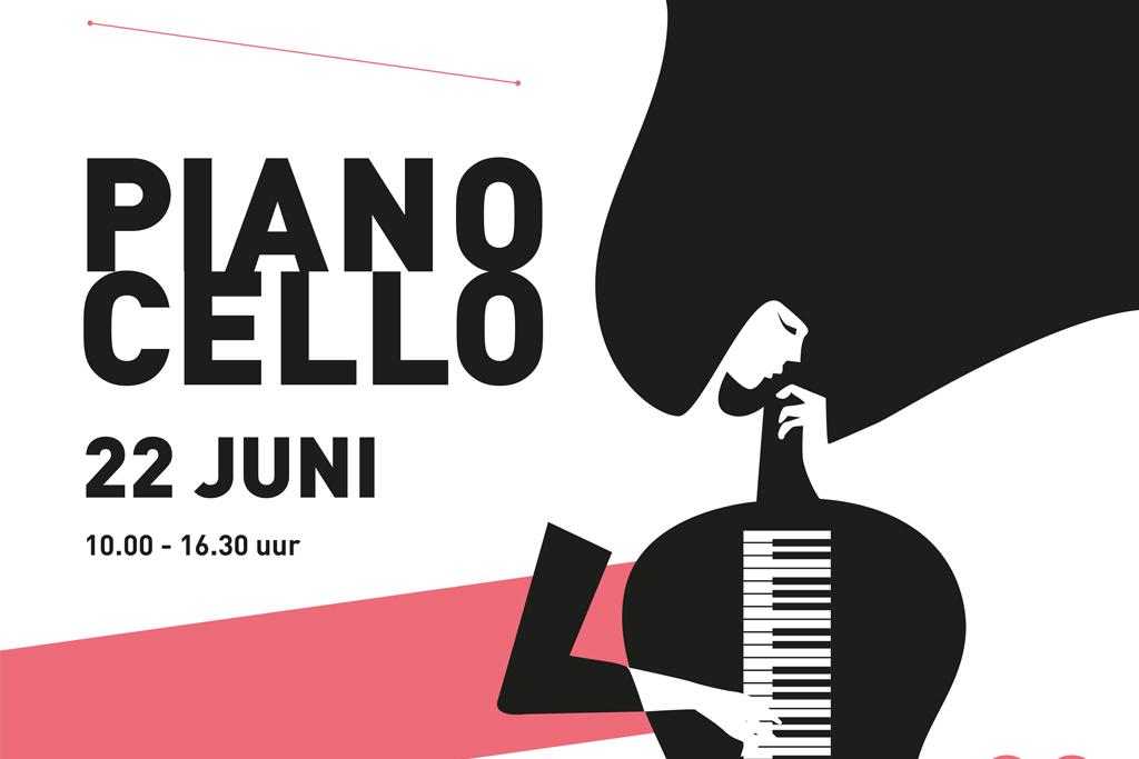 Piano <3 Cello